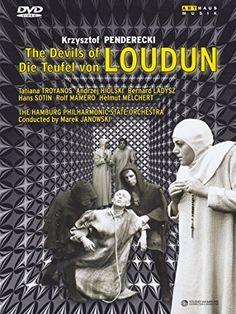 Penderecki: Die Teufel von Loudun / The Devils of Loudon