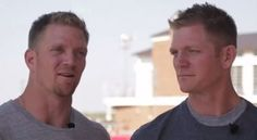 First the Benham brothers lost their HGTV reality show. Now the twins may also be losing their business.As he sees it, this sends a loud and clear message to people of faith in America: You're not welcome at SunTrust—take your business somewhere else.