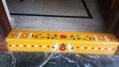 Simple Rangoli Border Designs, Rangoli Borders, Rangoli Patterns, Small Rangoli Design, Beautiful Rangoli Designs, Kolam Designs, Simple Designs, Cutwork Blouse Designs, Home Interior Design