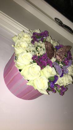 Floral Wreath, Crown, Wreaths, Jewelry, Decor, Fashion, Luxury, Moda, Floral Crown