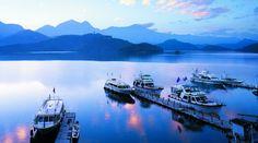 Paket Tour Taiwan Sun Moon Lake, Alishan 5 Hari 4 Malam - Tour Taiwan