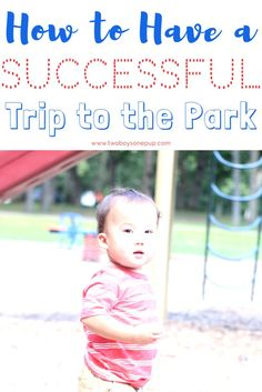 [Ad] How to have a succesfull trip to the park. Spoiler alert, we try to prepare so we can let loose! We also make sure to have a package of Huggies One & Done wipes on hand to clean up any messes! I'll tell you what we like to pack for the park, as well as what we look for in a good playground! @huggies #ThinkOutsideTheWipe | mom hacks | playground | park days | packing for kids | cleaning hacks | baby products | cleaning tips | wipes | messy kids | new moms | twin mom | identical twins