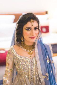 DEENA A small shutter WhatsApp 00923064010486 Pakistani Bridal Couture, Pakistani Wedding Dresses, Pakistani Outfits, White Wedding Dresses, Indian Bridal, Bridal Outfits, Bridal Dresses, South Asian Wedding, Bridal Beauty