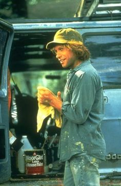 Jon Bon Jovi in Moonlight and Valentino