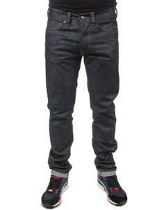Edwin Jeans ED-80 - Japanese CS Selvedge - Unwashed - £ 150