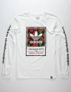 0efc3b19428303 ADIDAS Camo Classic Mens T-Shirt - BLACK - 319582100