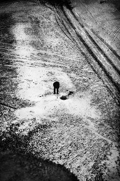 Jacob Aue Sobol. Siberia 2013. Magnum Photos