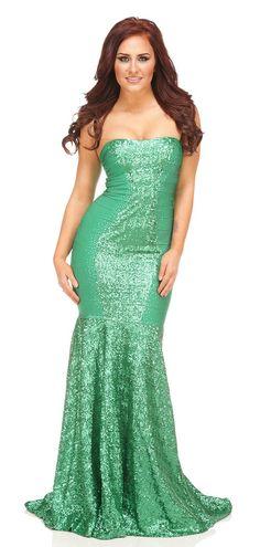 Pageant Dress Rental