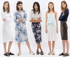 Zara-From YouLookFab Blog--best advice on fashion and how to wear the Birkenstock trend