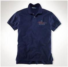 e2944dd938e0d5 ralph lauren soldes! Polo Ralph Lauren particulière Homme 1701 coton à  manches courtes Polo dans la Marine