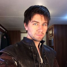 Photo of Torrance - BTS for fans of Sebastian (from Reign).