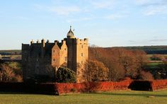 Castle Stuart in Scotland one of the world's most haunted hotels