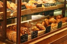 European Bakery