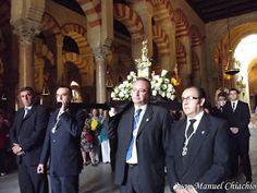 Juan Manuel Fotografía Cofrade: Procesión de la Virgen de Villaviciosa de la Catedral