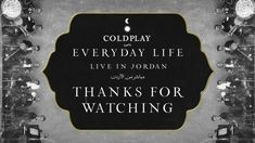 Coldplay, Boy Bands, Thankful, Cards Against Humanity, Life