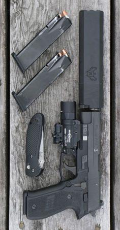 9mm Sig, great gun!!