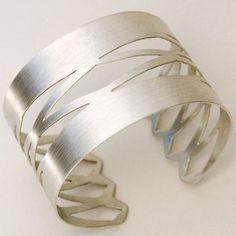 Lovely Clusters Shop | www.lovelyclustersshop.com: Custom Cuff Bracelet