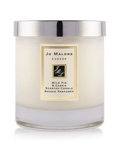 Jo Malone Wild Fig  Cassis Scented Home Candle 7 oz * Continue to the product at the image link. Note: It's an affiliate link to Amazon.