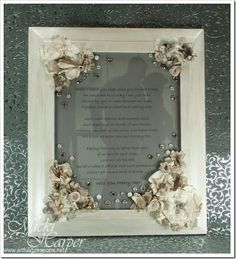 A Wedding Gift | Artful Xpressions – Captured in Paint, Paper & Photos