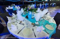 #Wedding #Reception © V.Hatzikelis Photography Wedding Reception, Wedding Ideas, Beach Resorts, Christening, Anniversary, Table Decorations, Birthday, Photography, Marriage Reception