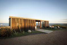 BEACH HOUSE – Martín Gómez Arquitectos