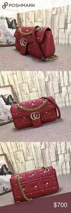 gucci hand bag gucci new reall all hand bag are Gucci Bags Crossbody Bags