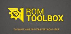 Download ROM Toolbox Pro 5.8.6 APK