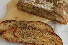 Imagen obtenida de: thermomix-madrid-chamberi.es     Necesitamos    30 gramos de queso parmesano  30gramosde queso emmental   100gra...