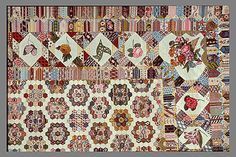 The Metropolitan Museum of Art - Quilt