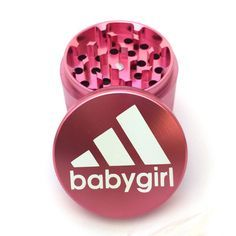 """http://www.kitchensetupideas.com/category/Herb-Grinder/ http://www.idecz.com/category/Herb-Grinder/ http://www.phomz.com/category/Herb-Grinder/ """"BabyGirl"""" Herb Grinder"""