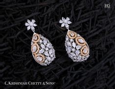 Try our diamond earrings to suit any occasion... For further enquiries please refer: 0007448454