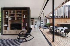 loft idea per dividere lo spazio