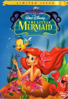 Mermaid theme, requires watching the little mermaid of course!
