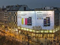 lona-gran-formato-street-marketing-sony