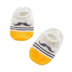>> Click to Buy << New Fashion Newborn Infant Baby Socks Boy Girl Cartoon Cotton Toddler Socks 0-2Y DH #Affiliate