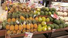 Fruits discount at Max value supermarget