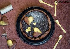 RECIPE: http://semagnafood.com/2016/09/30/torta-giulio-di-ernst-knam-le-papille-fremono/ VIDEO RECIPE: https://www.youtube.com/watch?v=AV6SwZmmz-g