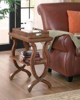 Столы журнальные деревянные, купить недорогой журнальный столик из массива дерева. - страница 2