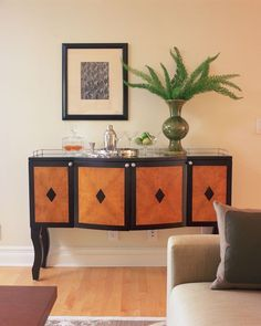 Art Deco Furniture Design pinned from 'Kirstie's Vintage Home' pinterest board. I absolutely love this era, it's #Art, it's #Design and it's #Architecture! this piece of divine furniture reminds me of furniture in the Poirot set. #artdecofurniture