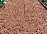 cityline  Brick Pavers