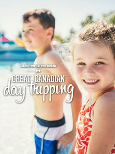 Great Canadian Day Tripping