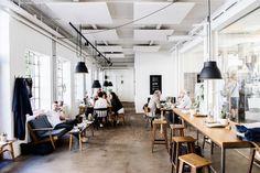Reform Kitchen / Copenhagen guide / coffeecollectivecopenhagen / Coffee collective