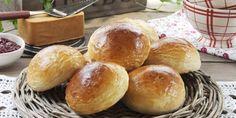 Anitas beste boller - Dette er den ultimate oppskriften på hveteboller. Muffins, Cake Cookies, Scones, Hamburger, Baking, Den, Bread, Cakes, Bread Making