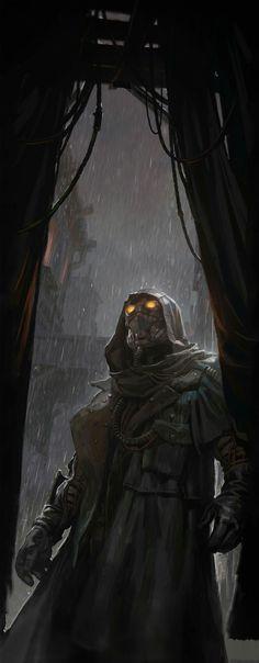 Quazar 88 in the Cloud Kingdom (Edge Of Existence)