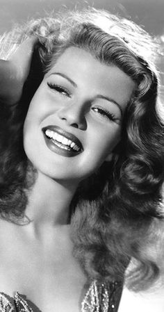 Rita Hayworth, Actress: Gilda. Spanish dancer Eduardo Cansino's daughter Margarita studied dancing beginning in her girlhood. At age 12, the mature-looking Rita joined Eduardo's stage act, in which she was spotted three years later by Fox studio head Winfield R. Sheehan, leading to her first studio contract and film debut at age 16 in Dante's Inferno (1935). Fox dropped her after five small roles, but expert, exploitative ...