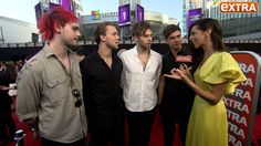 5 Seconds of Summer on Their Love of Nick Jonas & What's Next For Them