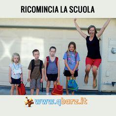 Ricomincia la scuola - Foto divertente