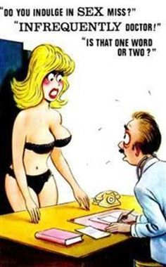 Humor Discover New funny dirty jokes cartoons adult humor 39 Ideas Adult Dirty Jokes Adult Humor Adult Cartoons Sexy Cartoons Funniest Cartoons Funny Postcards Funny Cartoon Pictures Thing 1 Golf Quotes Adult Dirty Jokes, Funny Jokes For Adults, Adult Humor, Funny Cartoon Pictures, Cartoon Jokes, Adult Cartoons, Sexy Cartoons, Funniest Cartoons, Playboy Cartoons