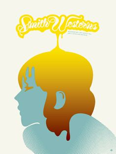 Smith Westerns at Lincoln Hall in Chicago, by Spike Press