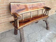 Boat-N-Tackle Outfitters Network -  Custom Built Natural Log Furniture and Accessories Crestwood, IL.(708)228-9168  www.rednecktreasuresfurniture.com
